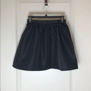 Frenchi Black Skirt
